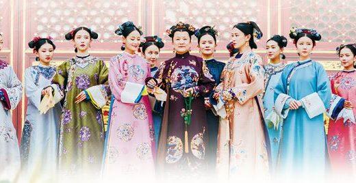瓔珞(エイラク)中国ドラマ感想は面白い?1話から結末まで総まとめ
