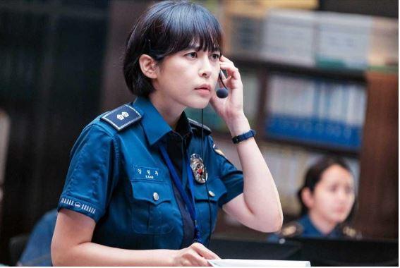ボイス2 韓国ドラマ ネタバレ 犯人
