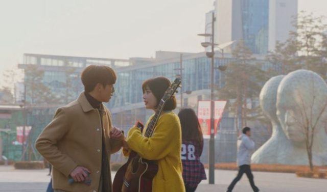 カノジョは嘘を愛しすぎてる 韓国 ネタバレ