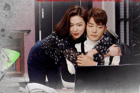 左利きの妻 韓国動画