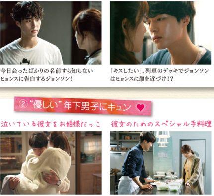 愛の温度 動画 日本語字幕