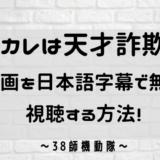 元カレは天才詐欺師 動画 日本語字幕