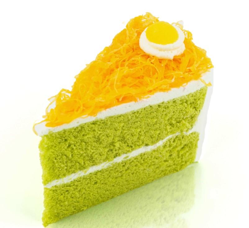 フォーイトーンケーキ