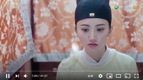 麗王別姫ep4